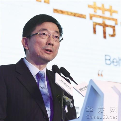 """王毅:著力做好""""四個提升""""   推動中非友好合作發展"""