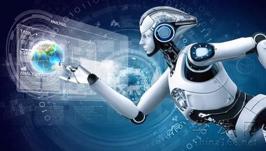 拜人工智能教的誕生