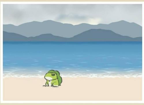"""""""旅行青蛙"""":""""空巢青年""""們的現實側寫"""