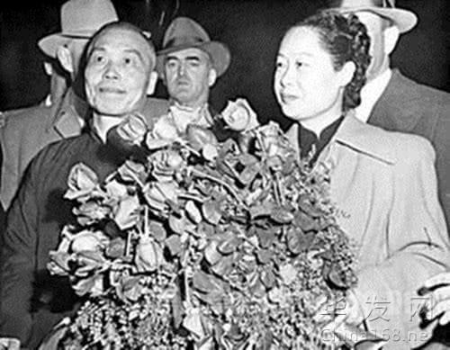 李宗仁76歲娶27歲嬌妻 他去世後少妻的結局如何?