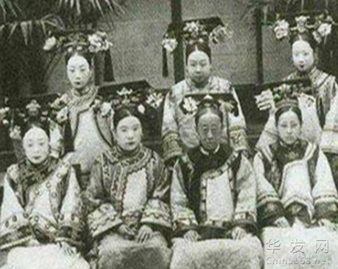 清朝的嬪妃可不可以隨意回家探親,為何說一入宮門深似海?