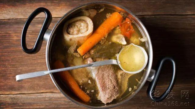 雞湯、燕窩不「補營養」!這 10 種東西,別再吃錯了